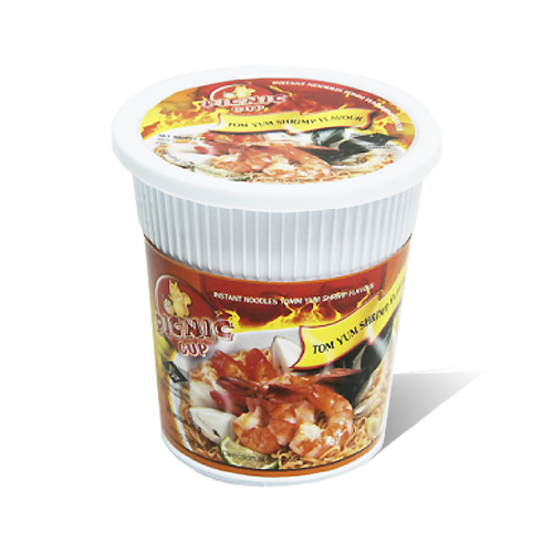 Tom Yum Shrimp Flavour