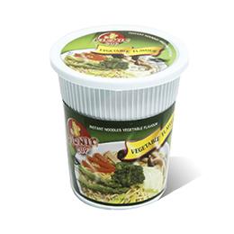 Vegetable Flavour