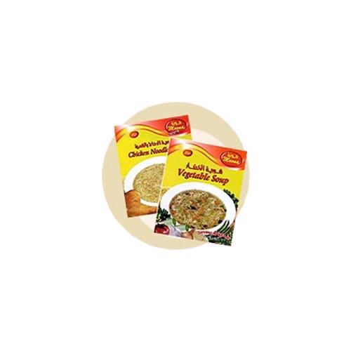 Moona Soups