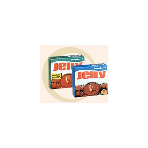 Noon Jelly (Vegetarian Jelly)