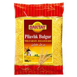 Bulgur-Wheat Groats