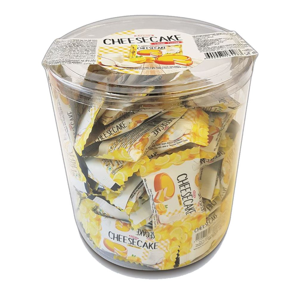 TAYAS Cheesecake Lemon PVC (1000g)