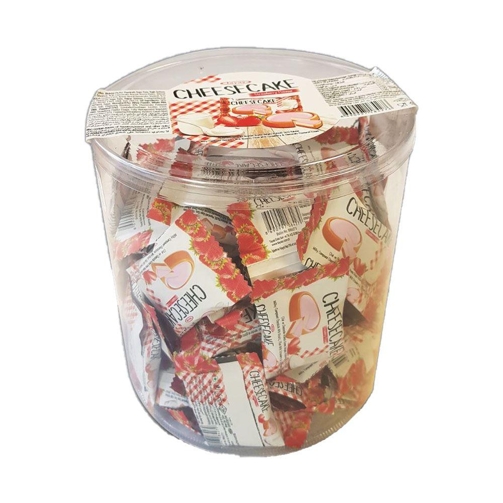 TAYAS Cheesecake Strawberry PVC (1000g)