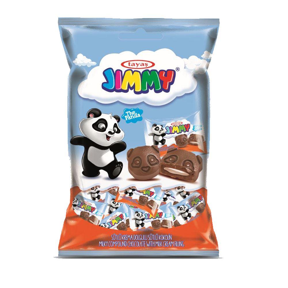 TAYAS Jimmy Milky Bag (248g)