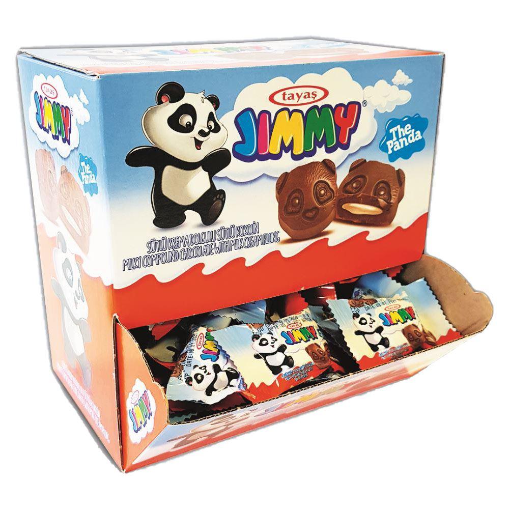 TAYAS Jimmy Milky Carton Box (1000g)
