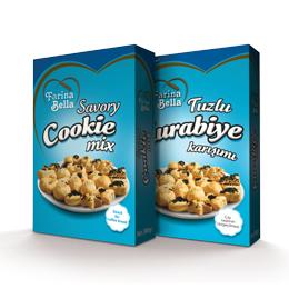 Savory Cookie Mix