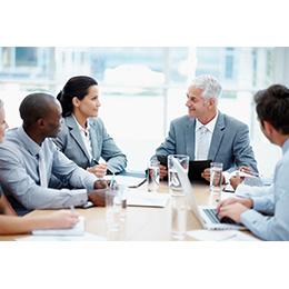 Strategic Communications Services