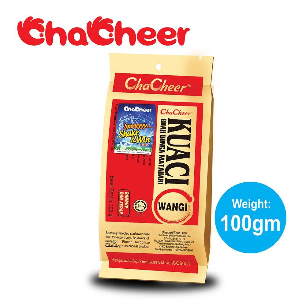 ChaCheer Kuaci Wangi Original 100 gram
