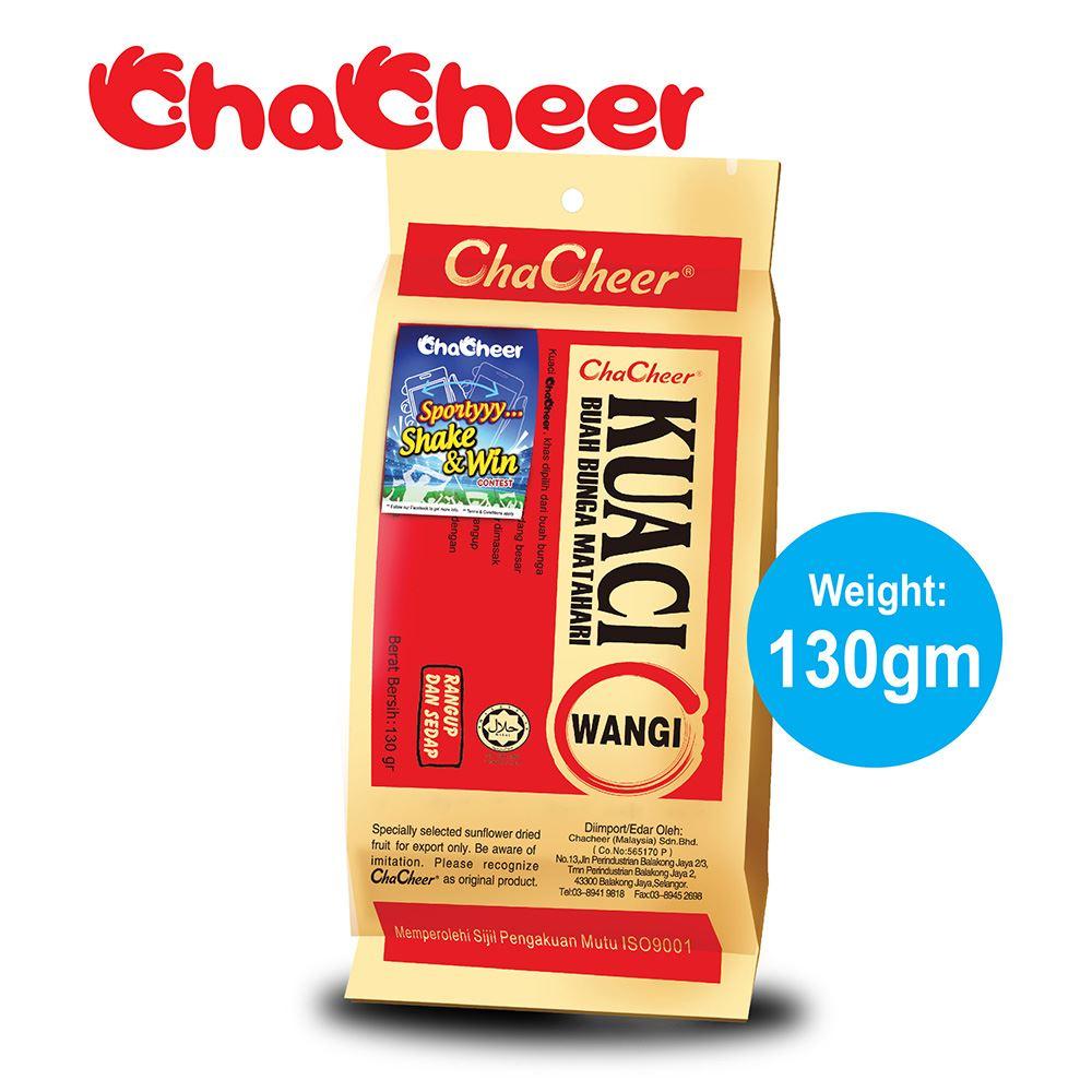 ChaCheer Kuaci Wangi Original 130 gram