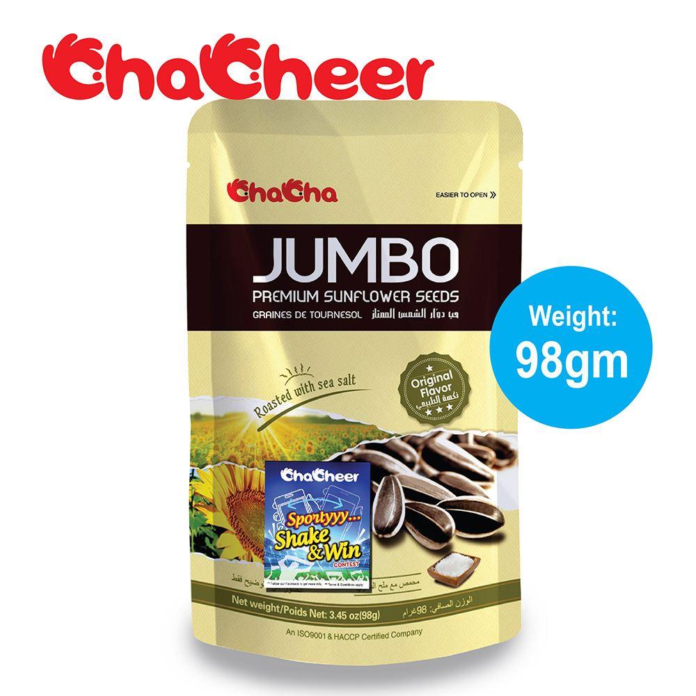 ChaCheer Jumbo