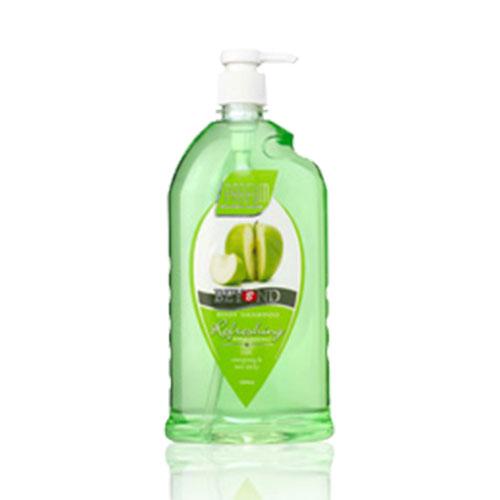Body Bath: Refreshing Apple Essence