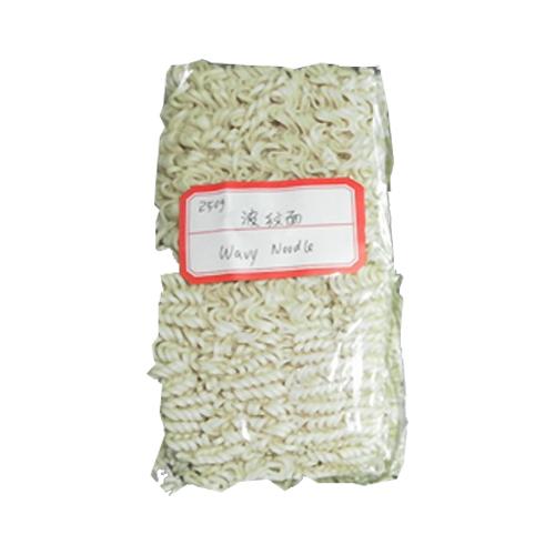 Wavy Noodles