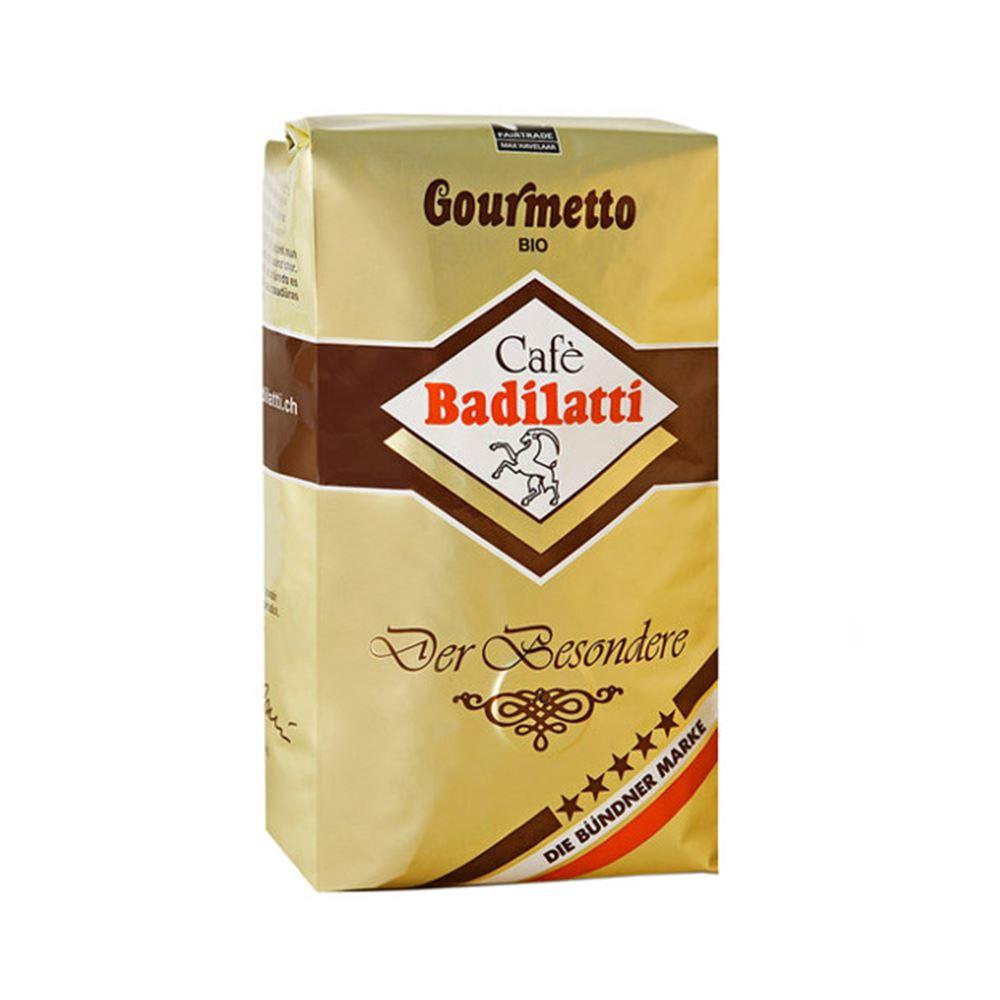 Gourmetto Bio & Max Havelaar Beans