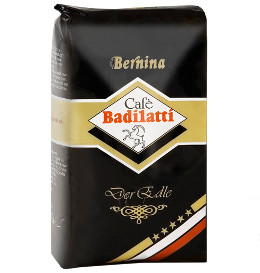 Bernina Coffee