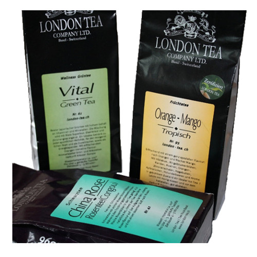 Loose Tea