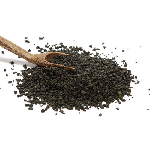 Gunpowder Tea