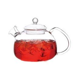 Classic Glass Teapot