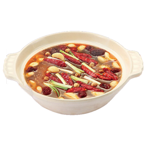 Spicy Soup Base