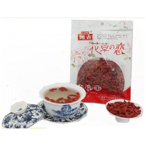 Dry Ningxia Goji Slimming Tea