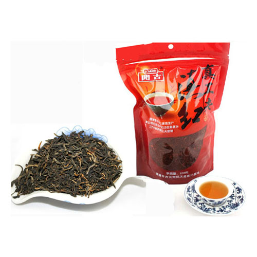 Yunan Black Tea