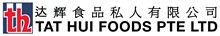 Tat Hui Foods Pte Ltd
