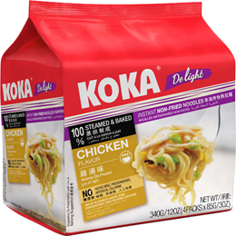 KOKA Delight Chicken