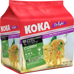 KOKA Delight Curry