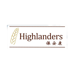 Highlanders International Pte Ltd