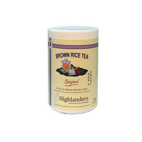 Original Brown Rice Tea