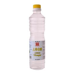 Artificial Vinegar