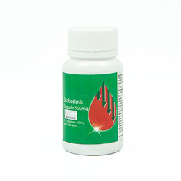 Diaberlink Capsule 500mg