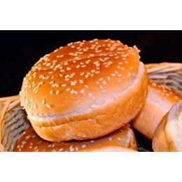Sesame Burger Bun