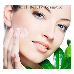 Natural Beauty Cosmetic