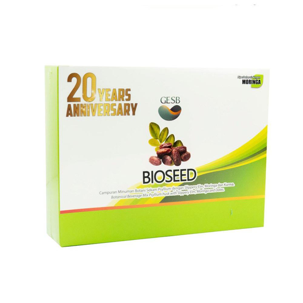 Bioseed Moringa 20