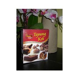 Chocolate Muffin Flour