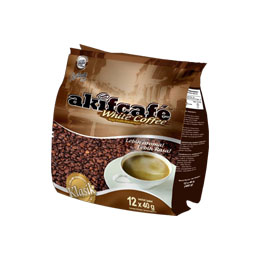 Akif Cafe White Coffee (Hazelnut)
