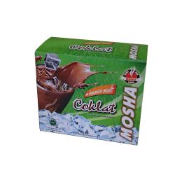 MOSHA 3 in 1 Chocolate Malt Drink