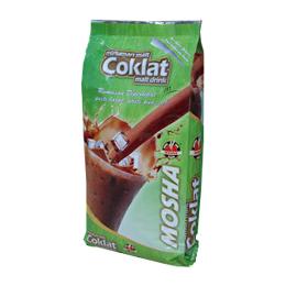 MOSHA Chocolate Malt Drink