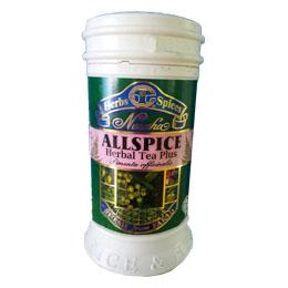 ALLSPICE Herbal Tea Plus