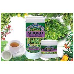 SERICO Herbal Tea Plus