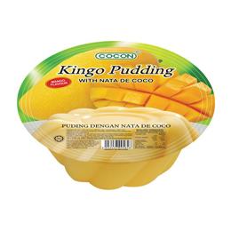 Kingo Pudding