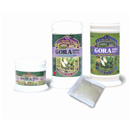 GORA Herbal Tea Plus