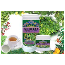 SERICO Herbal Tea Plus