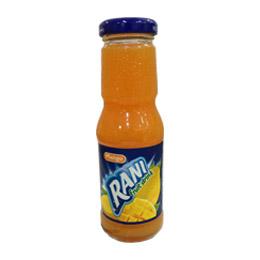 Rani Fruit Drink:  Mango Flavour