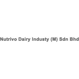 Nutrivo Dairy Industry (M) Sdn. Bhd.