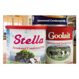 Full Cream Sweetened Condensed Milk