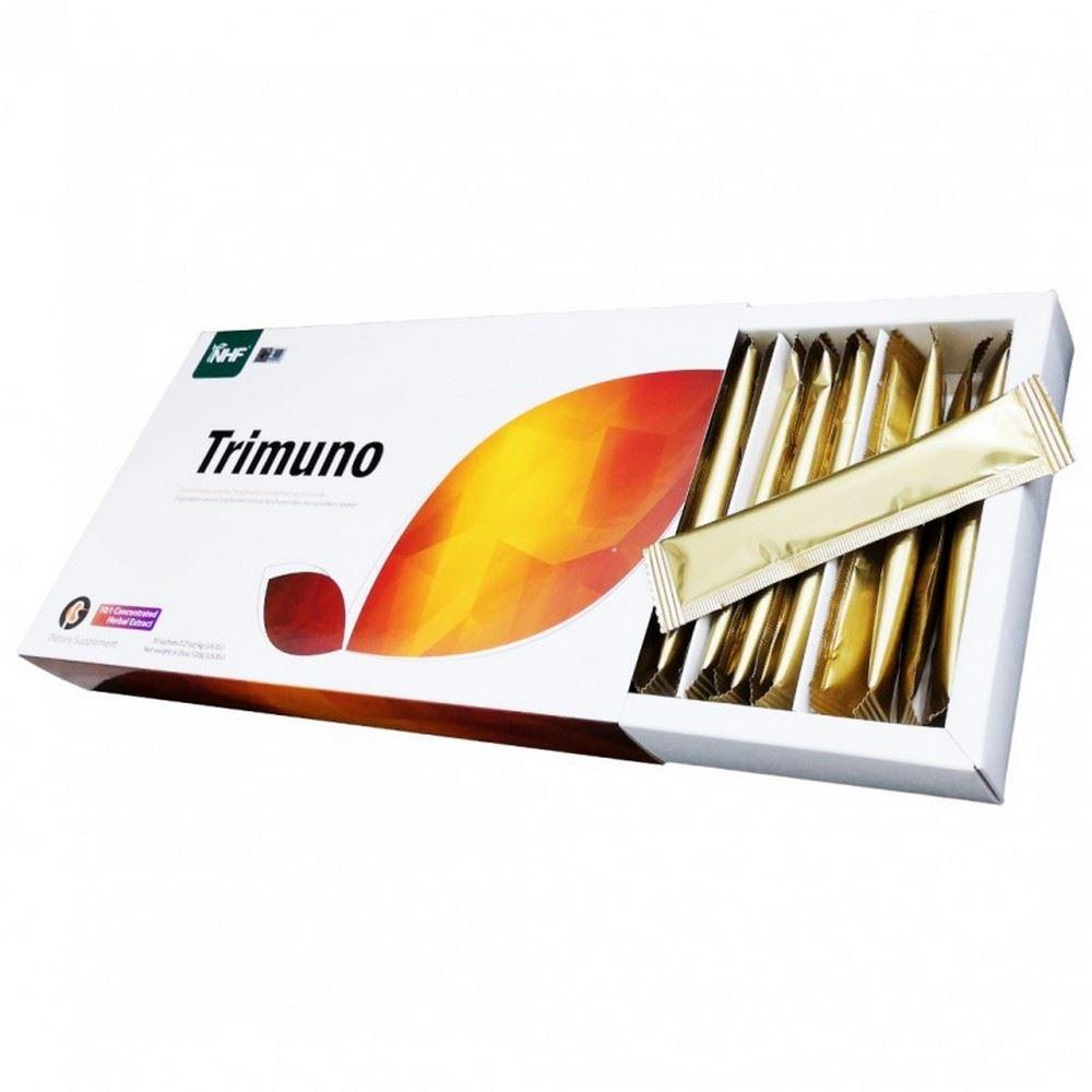 Trimuno