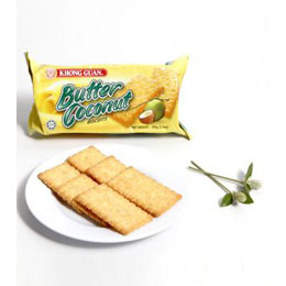 Butter Coconut