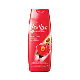 Feather Perfect Care Shampoo