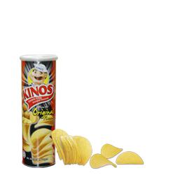 Kinos Potato Bites Original